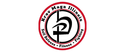 Krav Maga Illinois logo