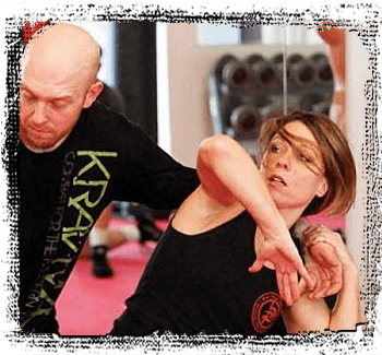 Krav Maga Adults
