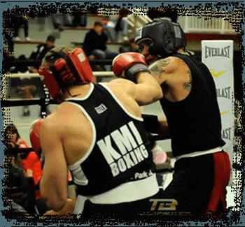 KMI boxing