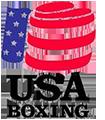 usa boxing logo