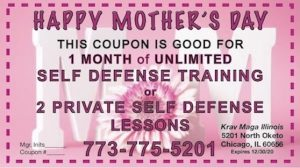 Mothers Day Coupon